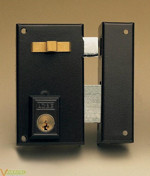 Cerradura sobr. 70x40mm 56a70i-0