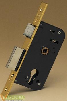 Cerradura c/cu 23x50mm 6008050-0
