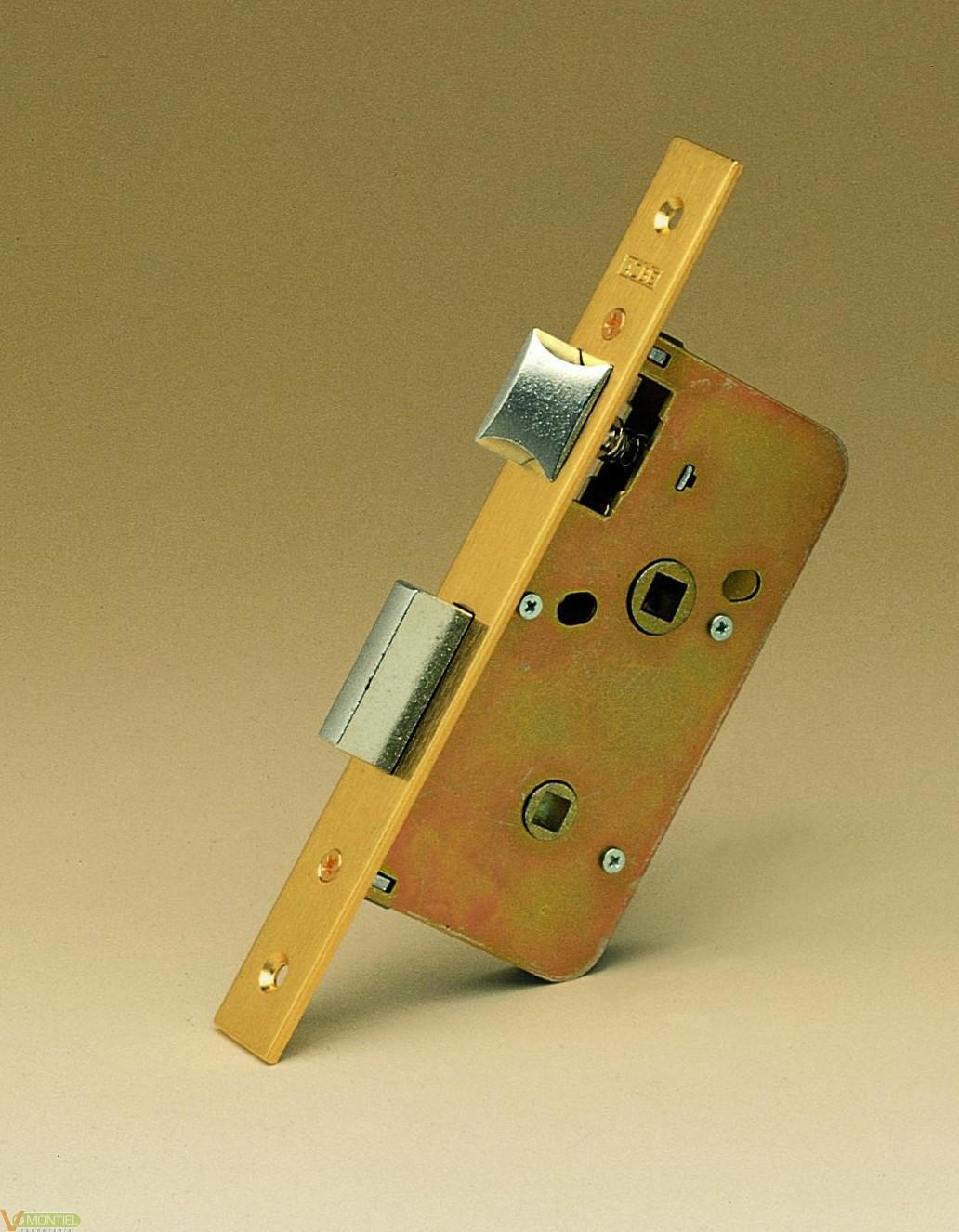 Picaporte 23x50mm h. 65180hl-0