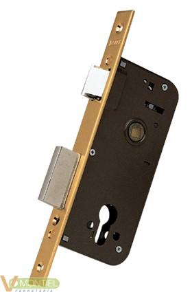 Cerradura c/cu 23x50mm 7008030-0