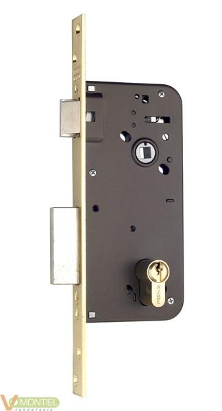 Cerradura c/cu 23x40mm 8007030-0