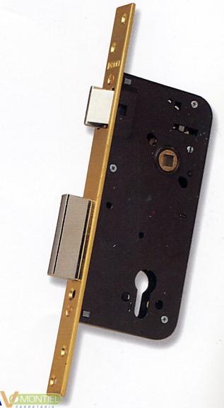 Cerradura c/cu 23x50mm 8008030-0