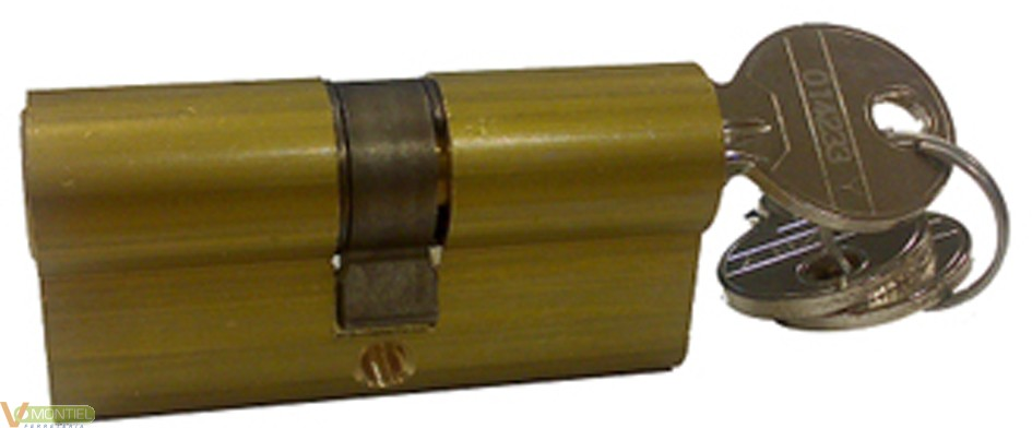 Cilindro seg 31x31mm 5990/2525-0
