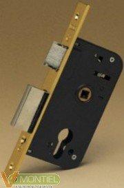 Cerradura c/cu 23x40mm 6007040-0