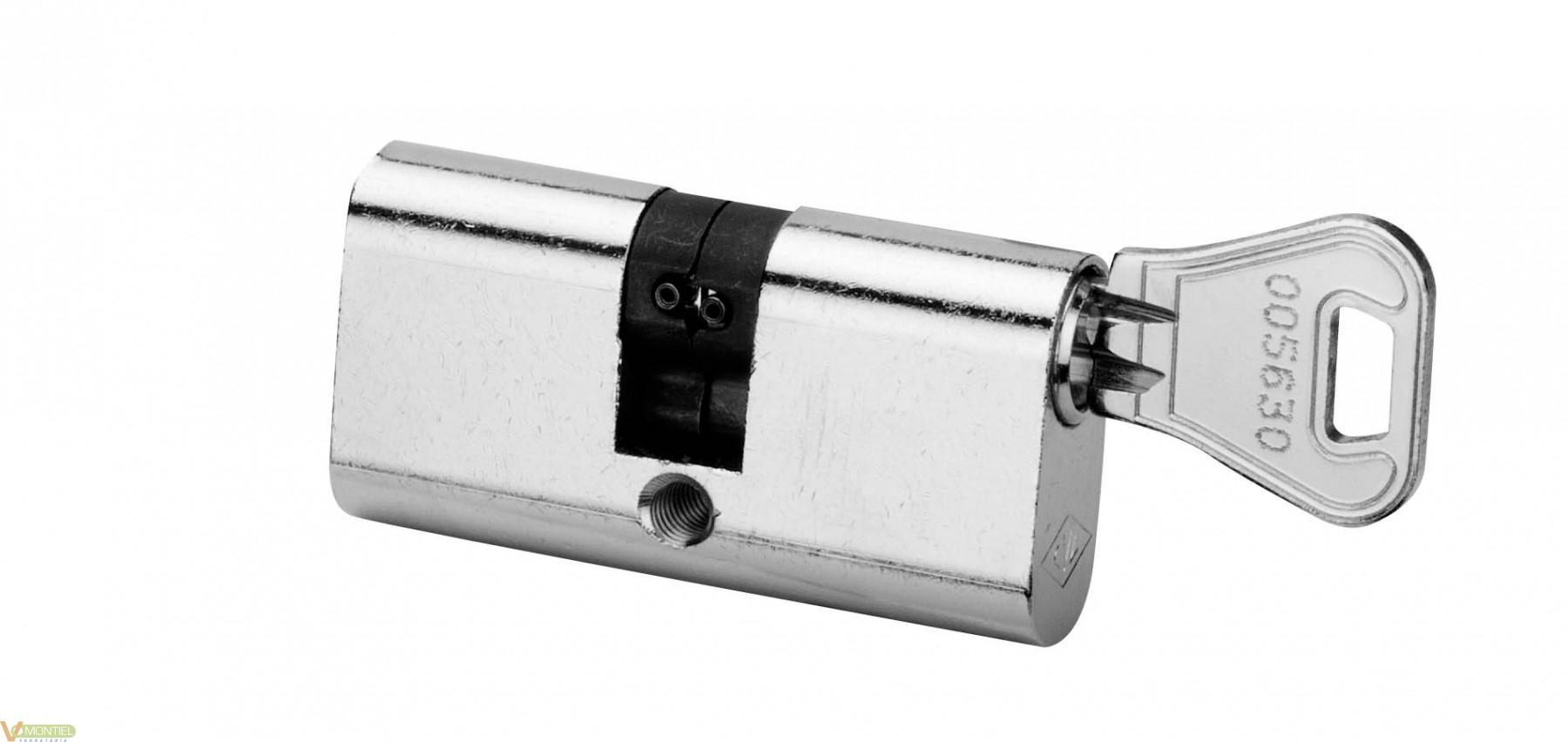 Cilindro 27x27mm leva larga cv-0