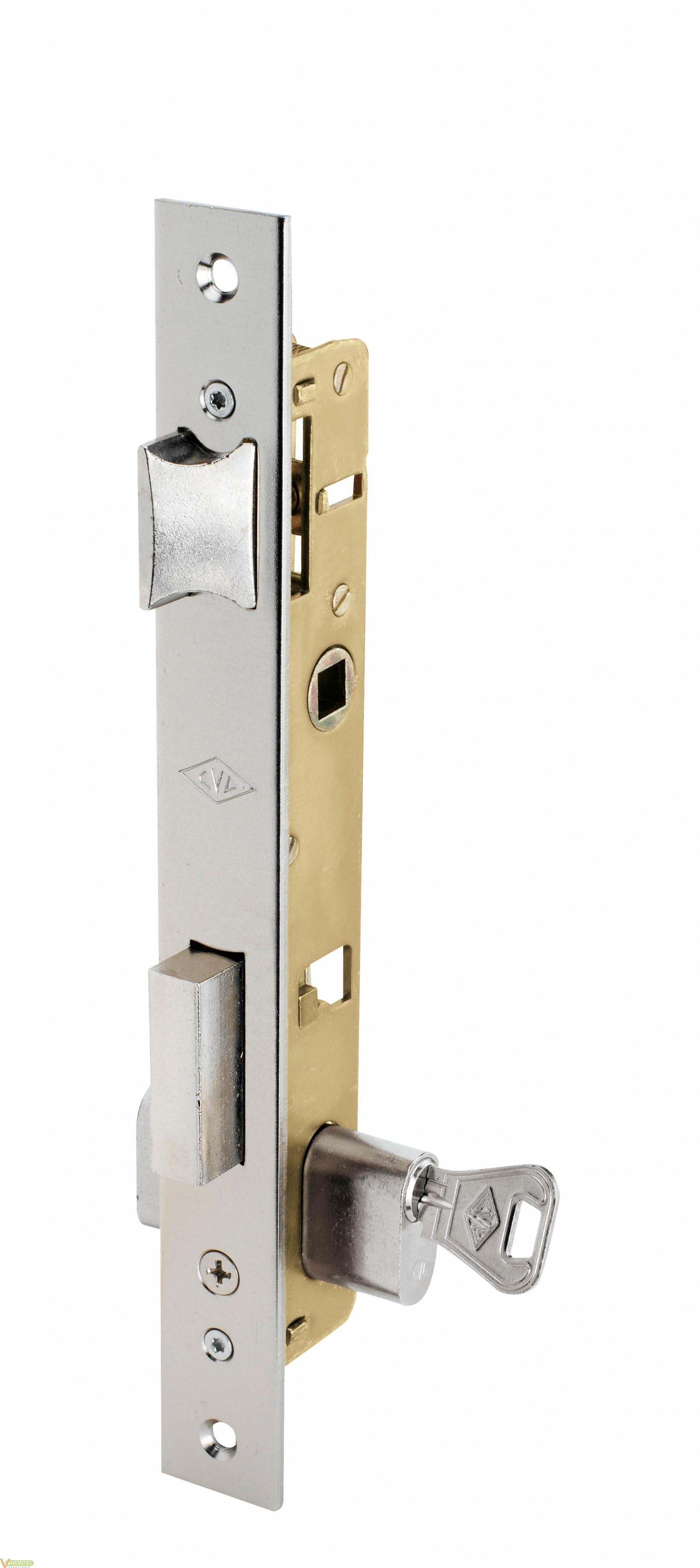 Cerradura pic/pal 24x17mm 1975-0