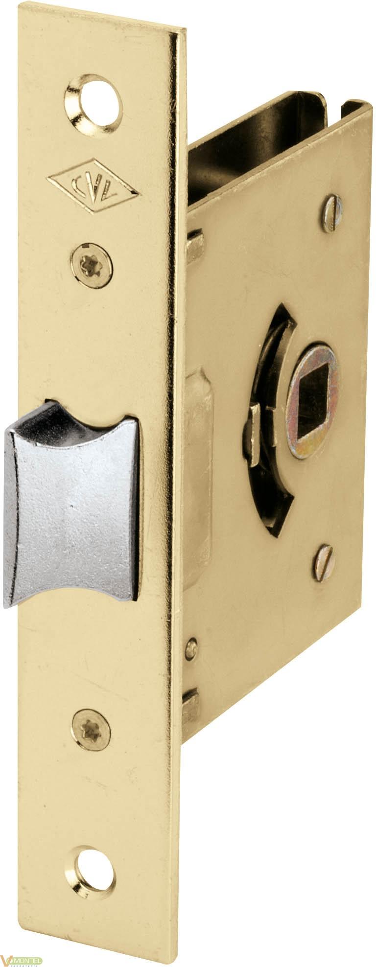 Picaporte pta 22x50mm 249c70/2-0