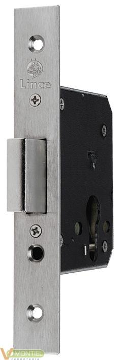 Cerradura 23x35mm 5810/35-0