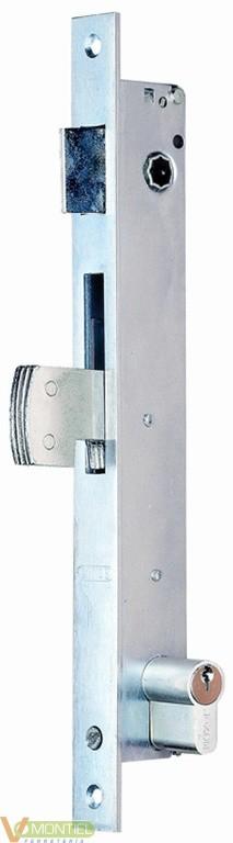 Cerradura pic/gan 23x21mm 5580-0