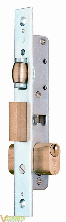Cerradura rod/pal 23x15mm 5551-0