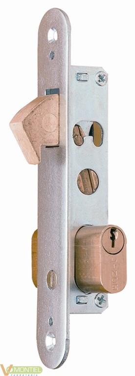 Cerradura s/gan 23x14mm 5555-0