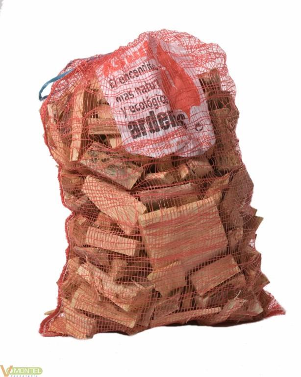 Astilla madera 7 kg ardemas 7-0