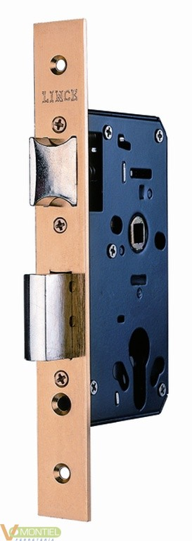 Cerradura c/cu 23x50mm 5801/50-0