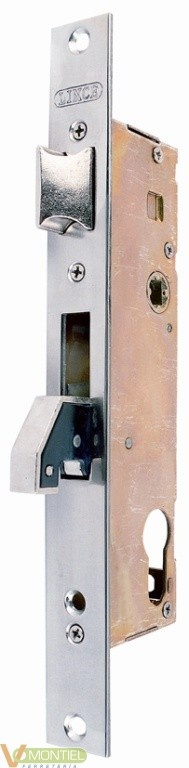 Cerradura pic/gan 25x25mm 5570-0