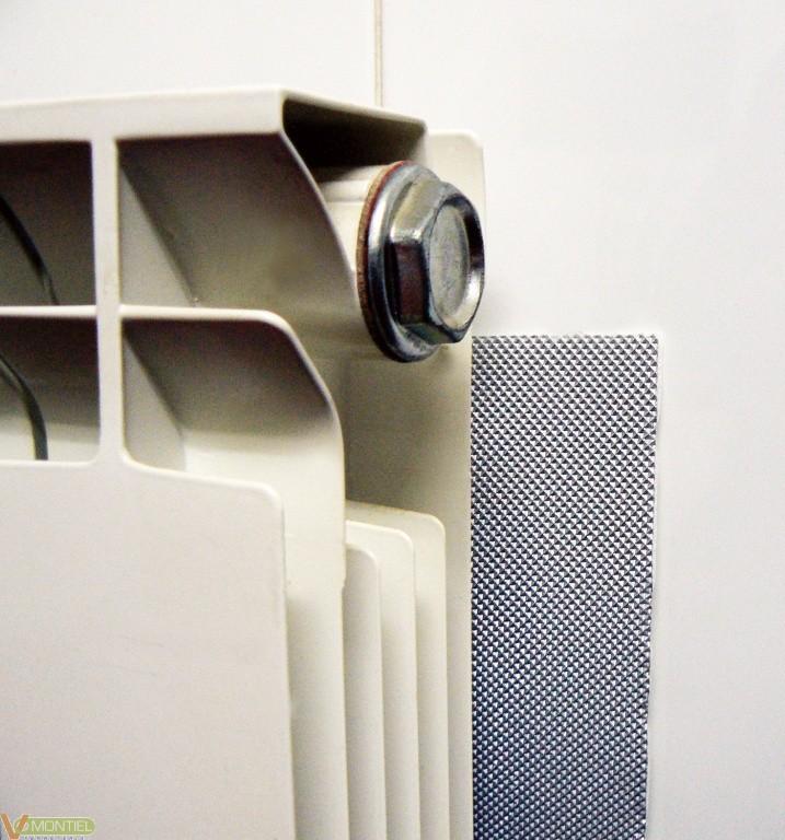 Panel radiador 0,70x1mt 107220-0