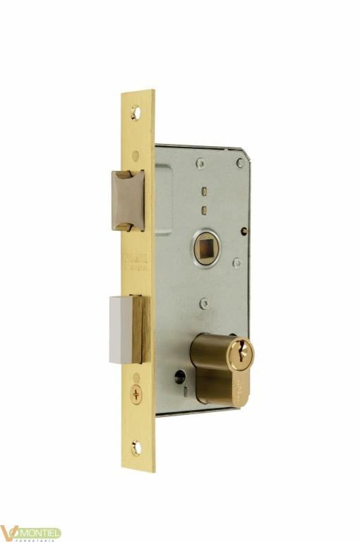 Cerradura c/cu 23x35mm 1501-2--0