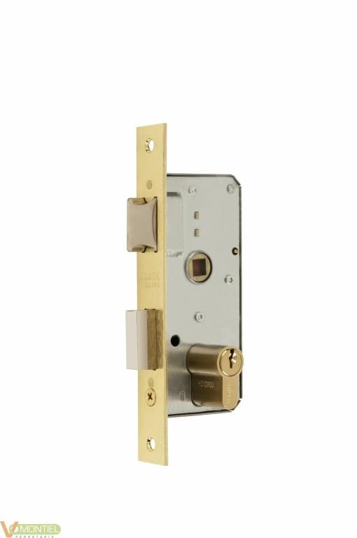 Cerradura c/cu 23x25mm 1505-2--0
