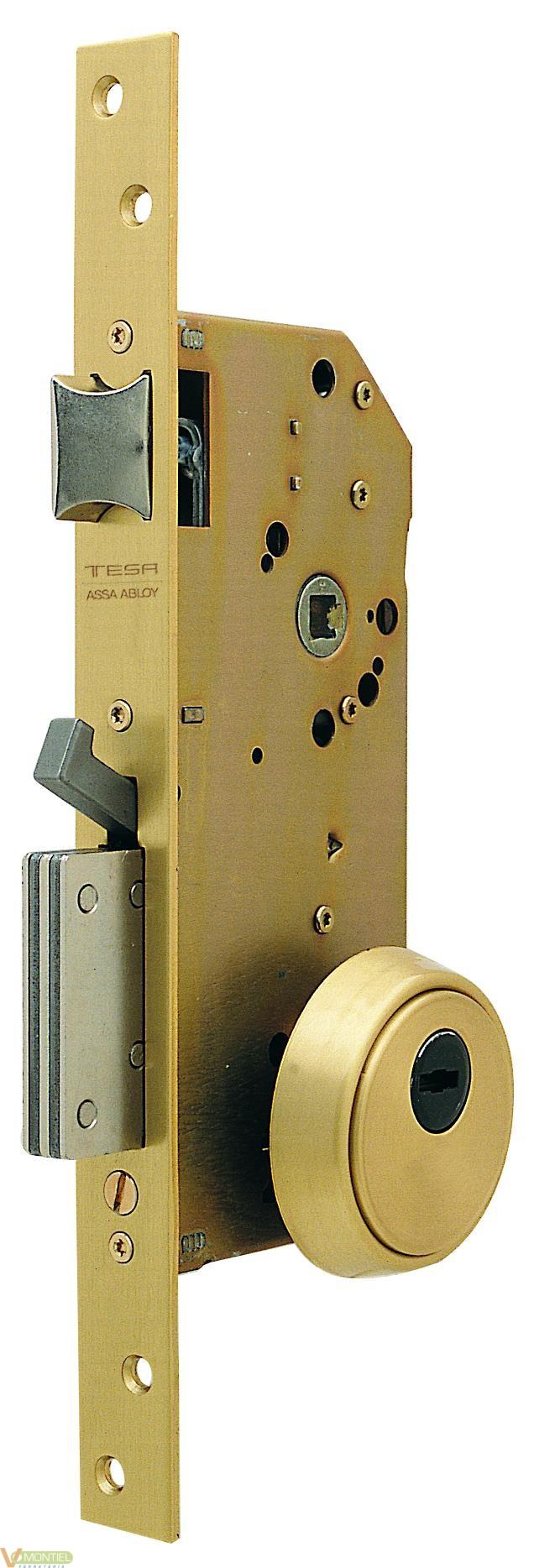 Cerradura seg. 1p 50mm r200nt6-0