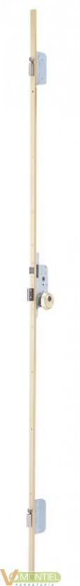 Cerradura seg. 3p 60mm tlpn366-0