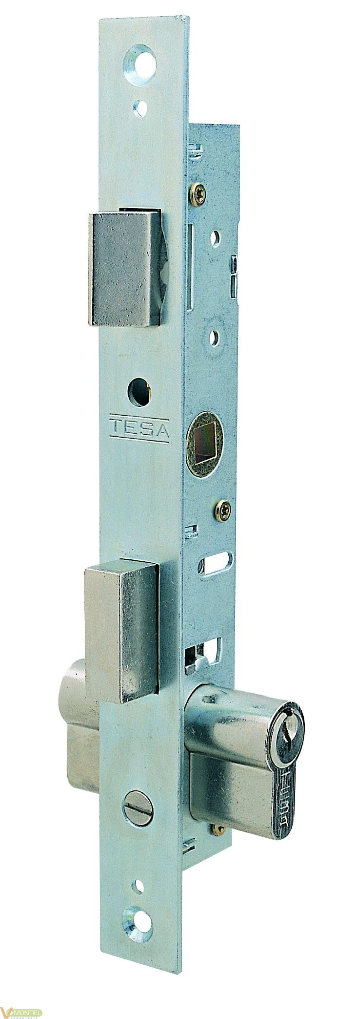 Cerradura pic/pal 23x15mm 2200-0