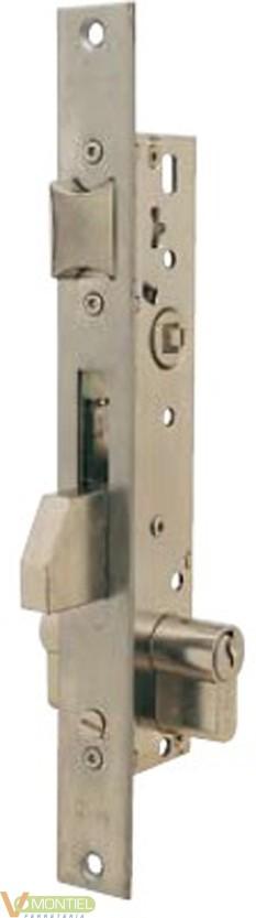 Cerradura palanca basc. 22x20m-0