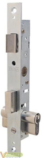 Cerradura rod/pal 23x15mm 2206-0