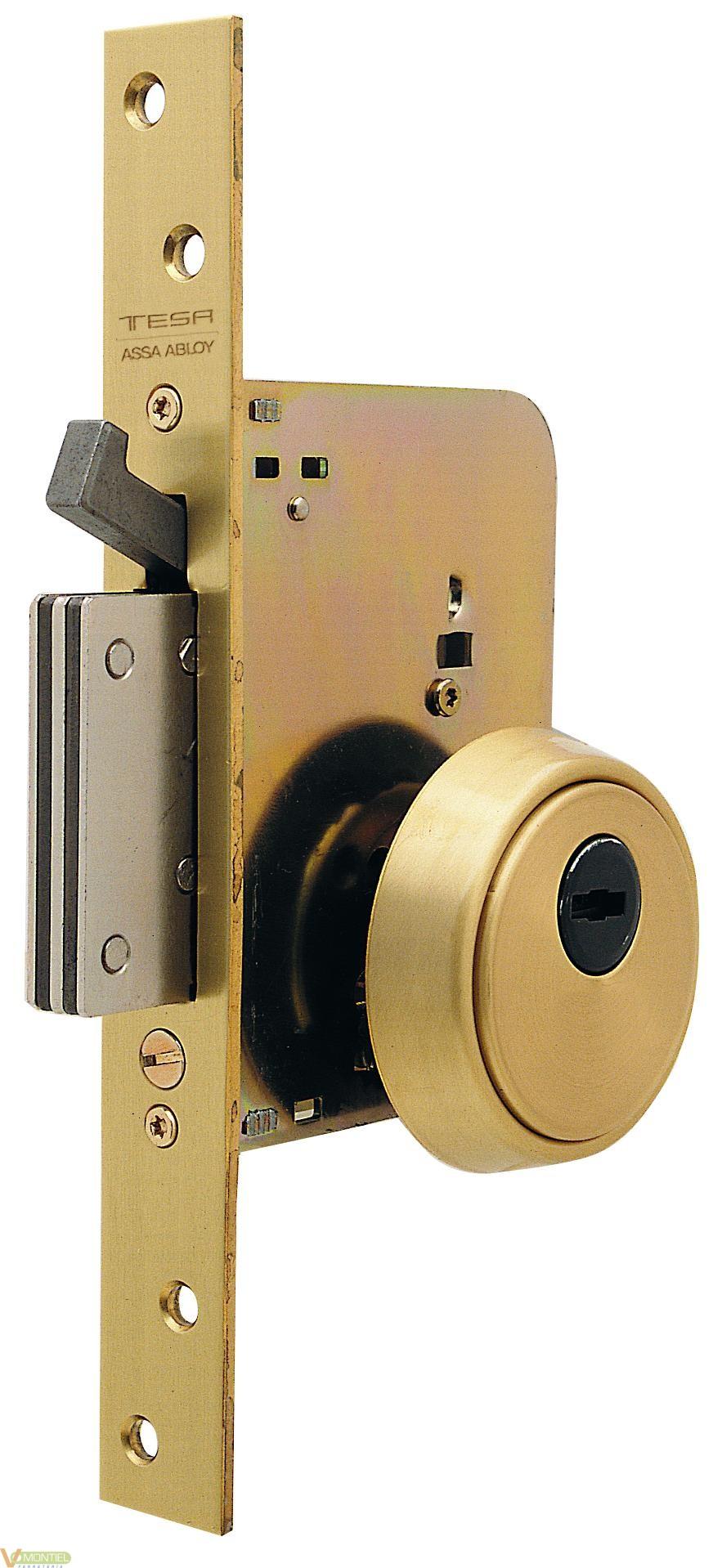 Cerradura seg. 1p 50mm r201b56-0