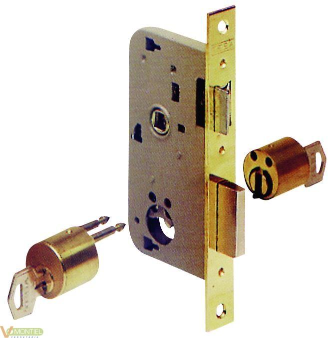Cerradura c/cu 20x30mm 200030h-0