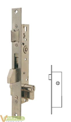Cerradura pic.basc. 22x25mm 22-0