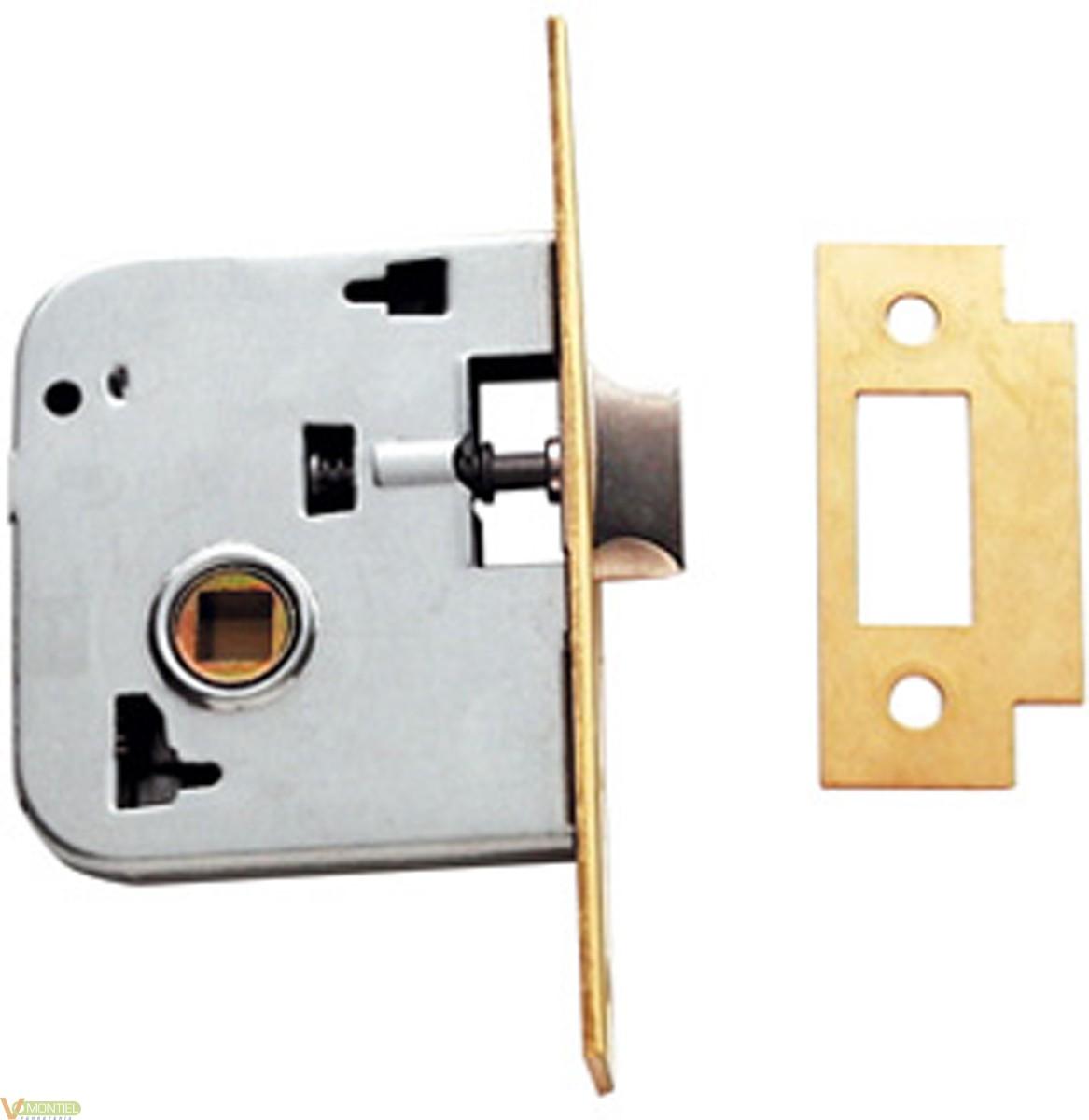 Cerradura pta 20x50mm 200550hl-0