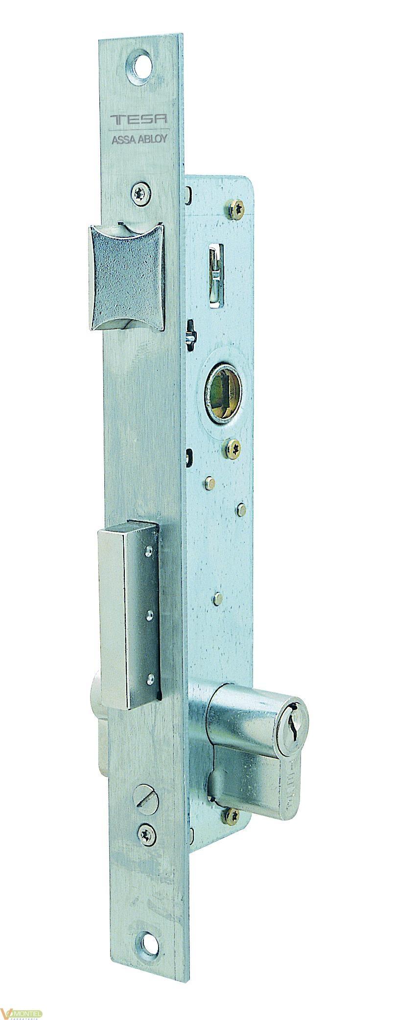 Cerradura pic/pa.bas. 25x25mm-0