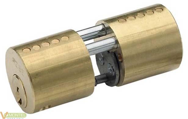 Cilindro seg ø28mm 500000lt la-0