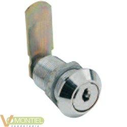 Cerradura buzon ø14mm 61v014cr-0
