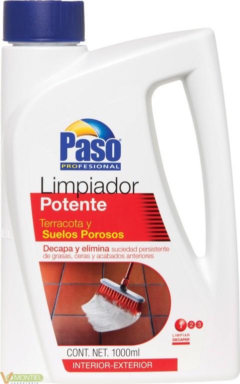 Limpiador suelo poroso/terrac-0