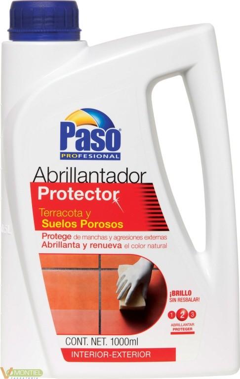 Abrillantador suelo poroso/ter-0