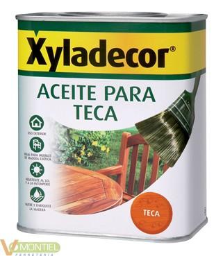 Aceite protector teca 750 ml-0