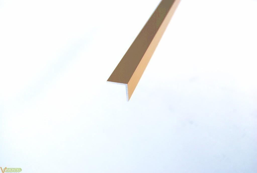 Angulo 15x15mm-3mt 3 mt-0