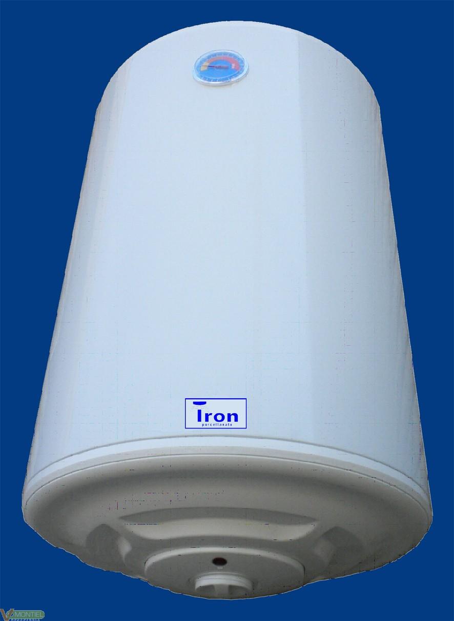 Termo elec con termostato 050l-0
