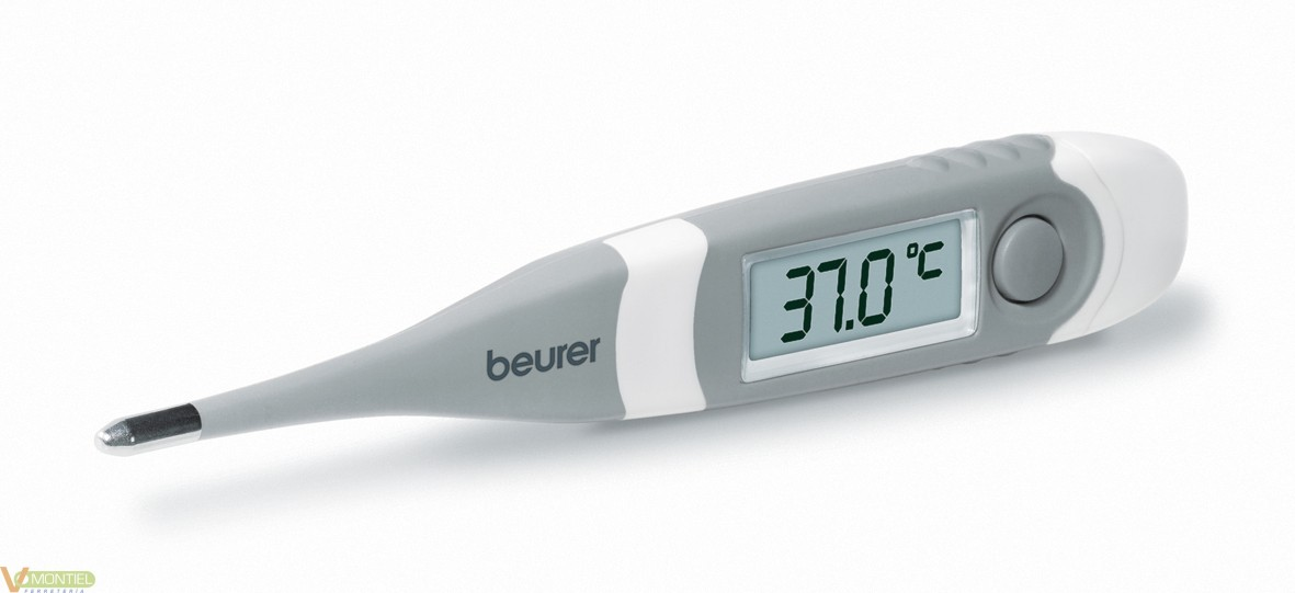 Termometro digit. 1 memoria ft-0