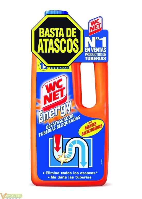 Desatascador tuberias gel 1lt online desatascador barato for Productos para desatascar tuberias