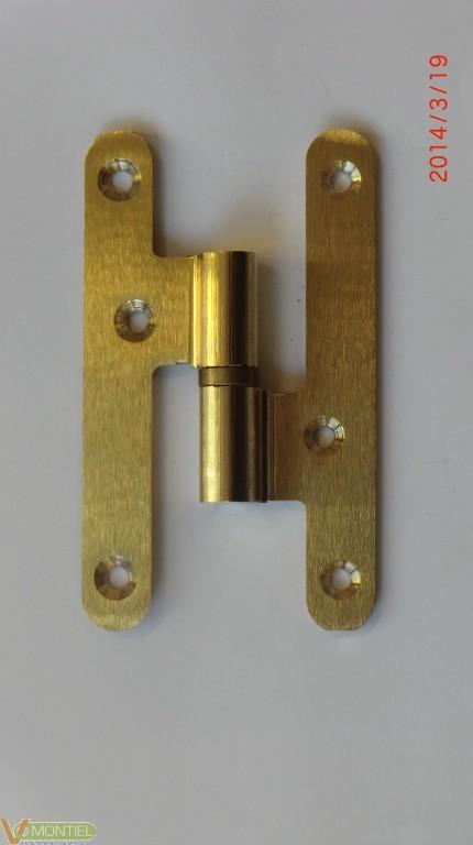 Pernio c/rd 100x58mm-0