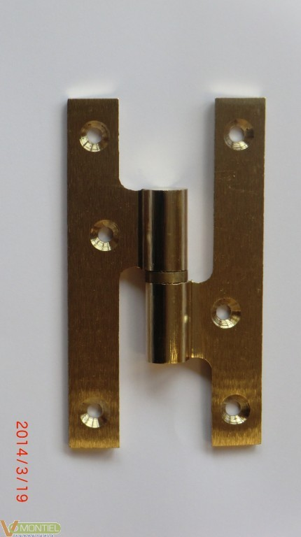 Pernio 100x55mm lat dch-0