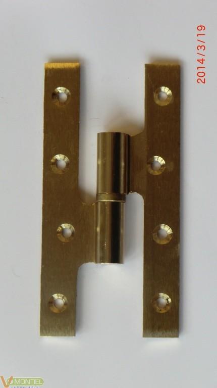 Pernio 120x60mm lat izd-0