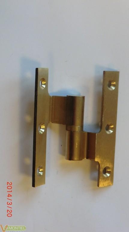 Pernio esc 80x50mm lat dch-0