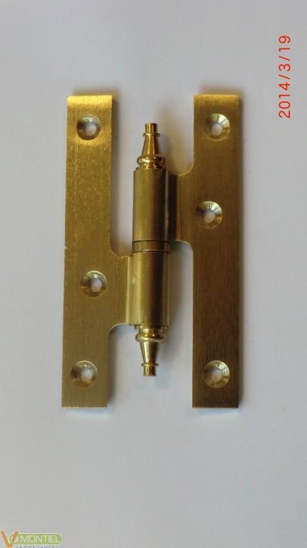 Pernio 100x55mm lat izd-0