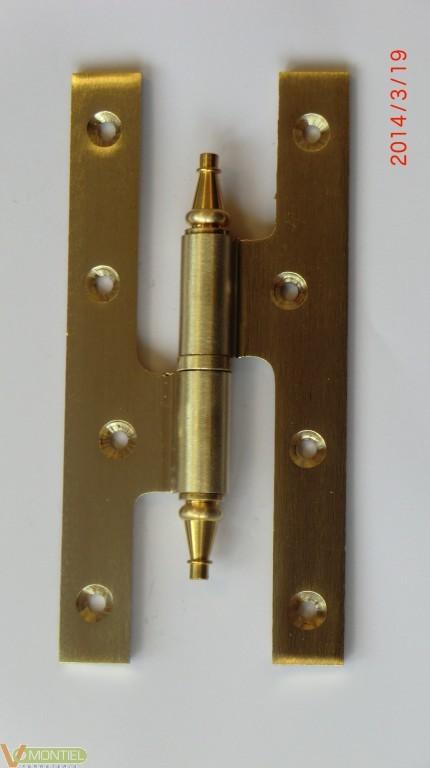 Pernio c/cu 140x65mm-0