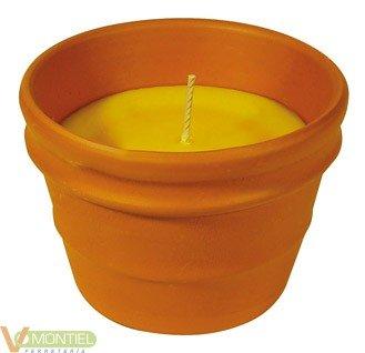 Maceta jard citron. 75x105cm 3-0