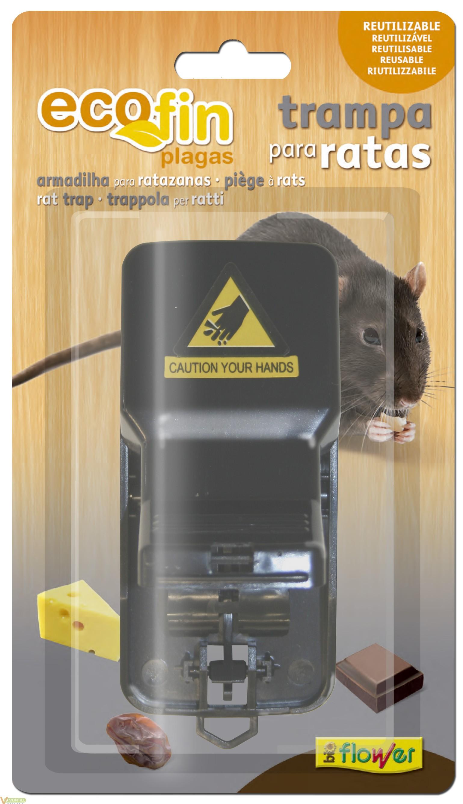 Trampa ratas mecanica ecofin-0