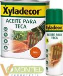 Aceite teca incoloro 5160239 5-0