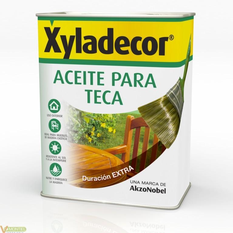 Aceite protector miel 5 lt-0